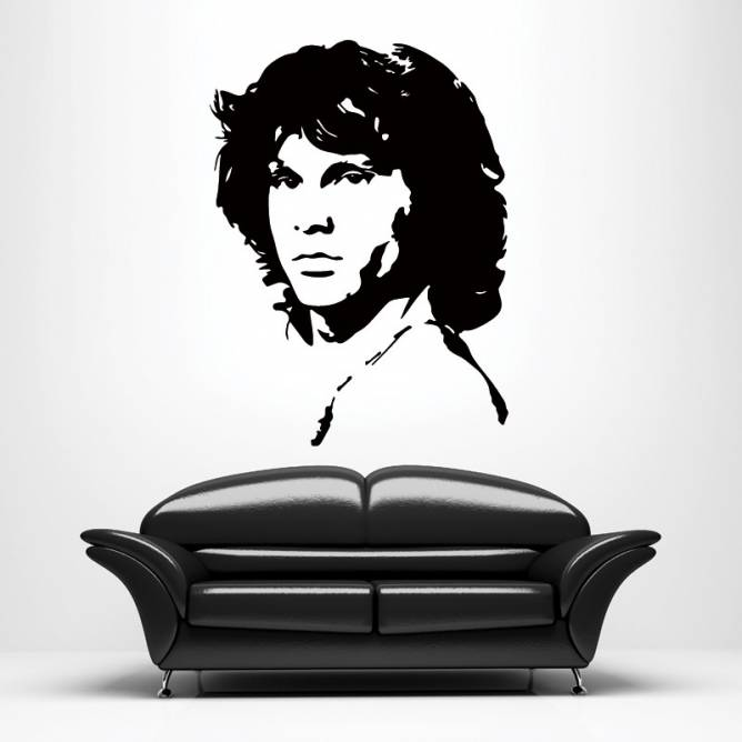 Jim Morrison The Doors