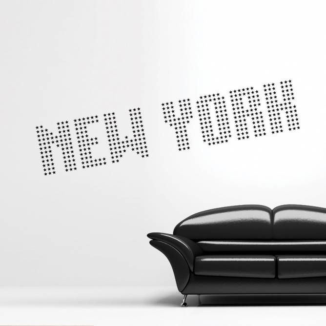 New York Dans les Etoiles