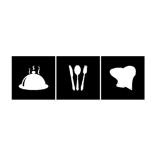 Pictogramme de Cuisine