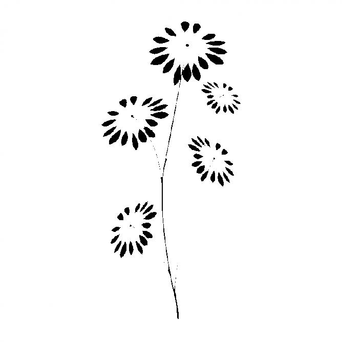 Fleurs Hautes