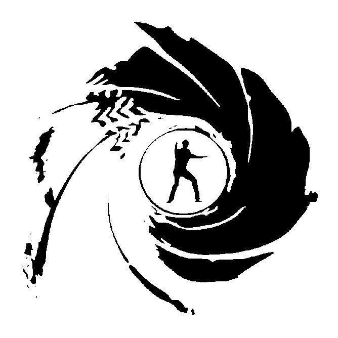 Logo 007