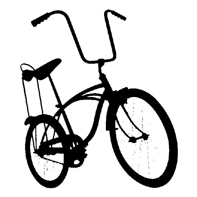 Vélo Low Rider