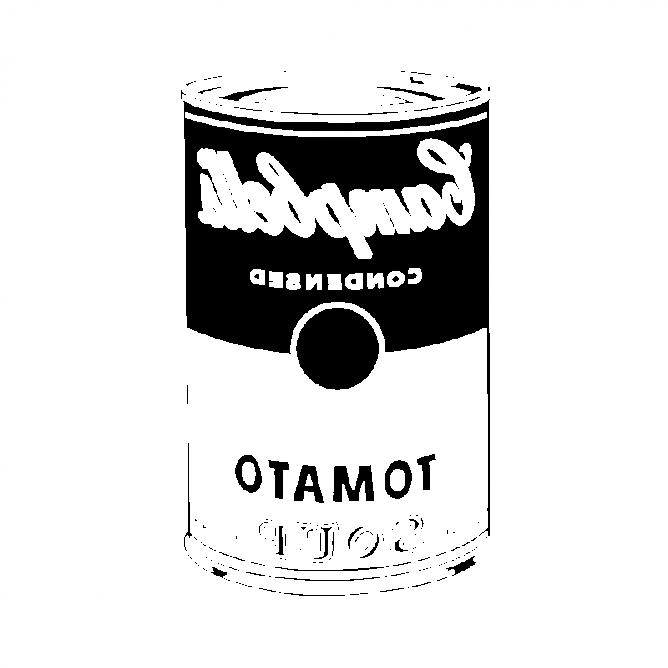 Warhol Campbell