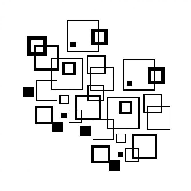 Mix Géométrique Design