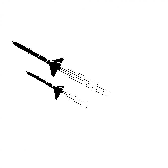 Pluie de Missiles