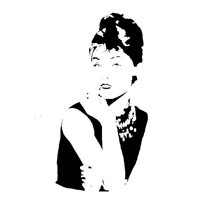 Audrey Hepburn Design