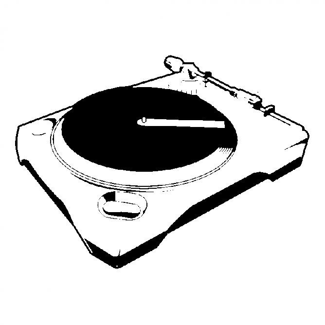 DJ TT500