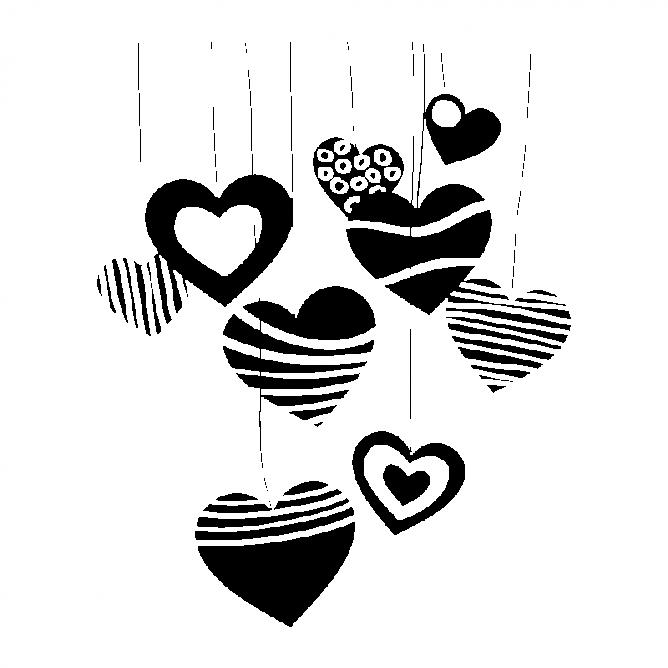 Coeur Suspendus