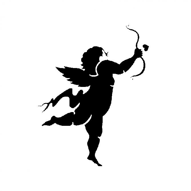 Ange et Arc