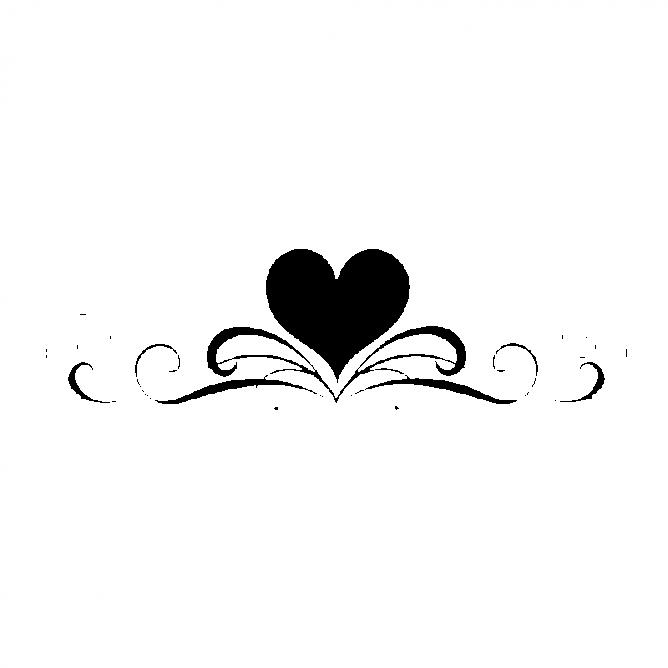 Coeur Tête de lit