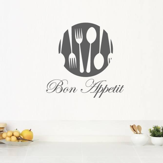 Bon Appétit Cuisine
