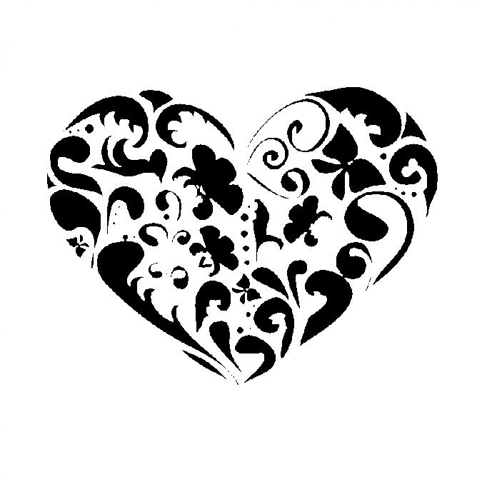 Coeur de Fleur Design