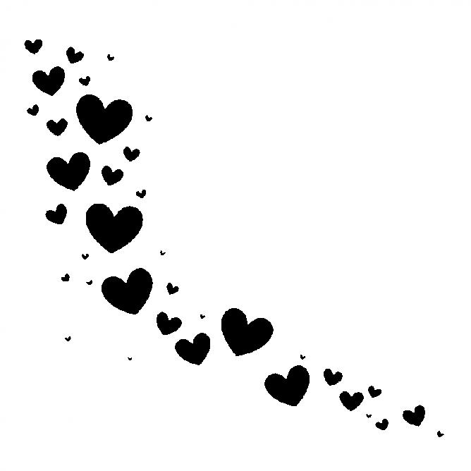 Envol de Coeurs