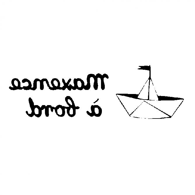 Bébé à Bord Boat