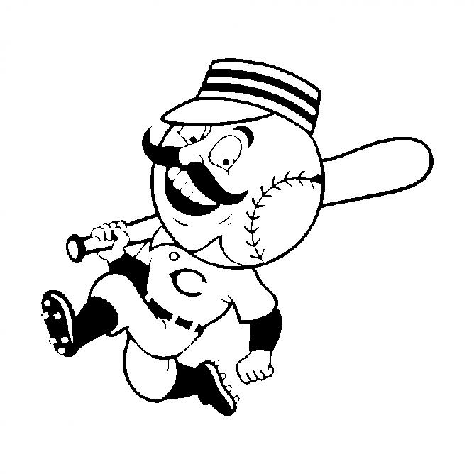 Comics Baseball