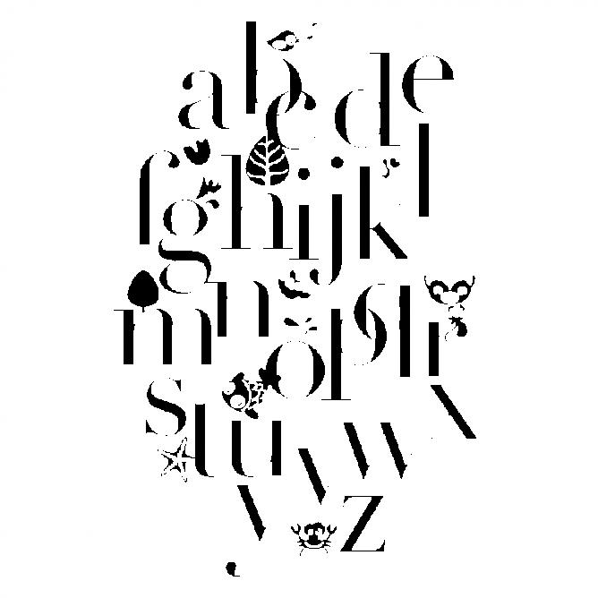 Alphabet Enfant