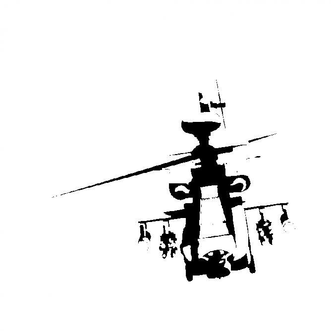 Hélico de l'Armée
