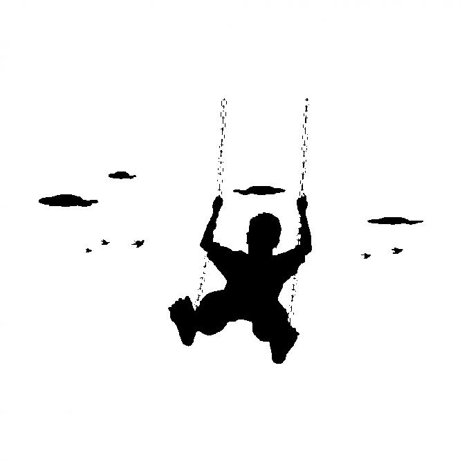 Balançoire Enfant