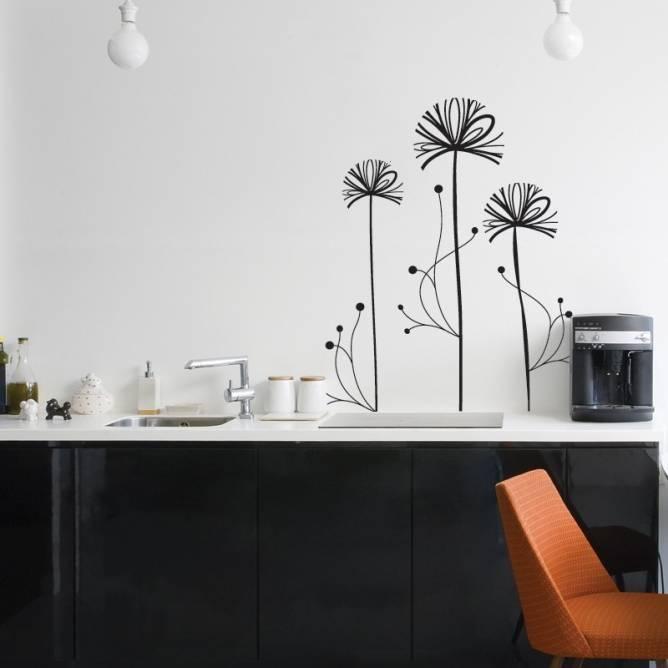 Fleurs Sauvages Design