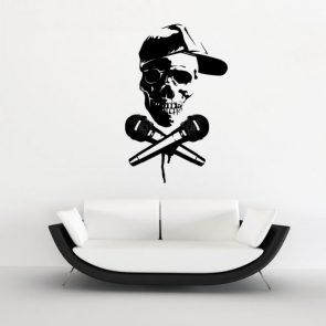 Tête de Mort MC