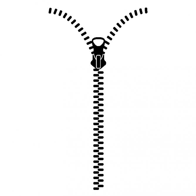 Zip - Fermeture Eclair Design