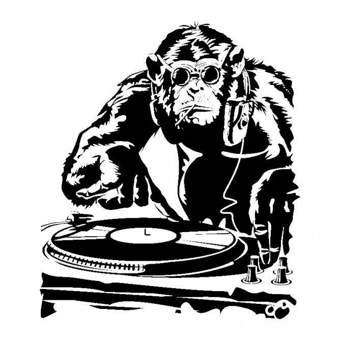 Singe DJ Fun